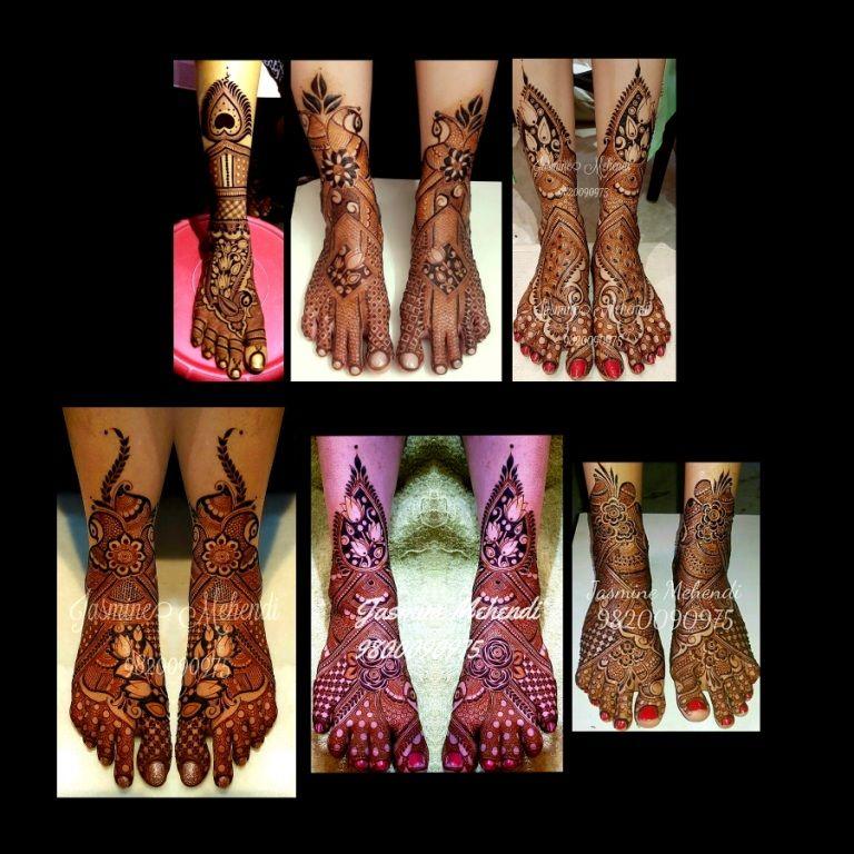 Mehandi Designs, Mehendi Designs
